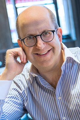 ecc CEO - David Taylor