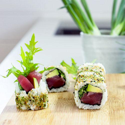 Feng Sushi - Hospitality