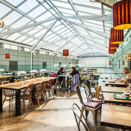LEON Restaurant - Hospitality