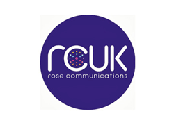 Rose Communications Logo