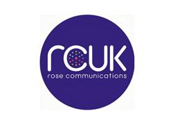 Rose Communications Logo